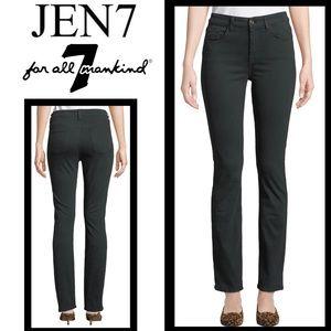 Coming soon!! Jen7 by 7FAMK Sateen Stretch Jean